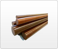 Alloys & High grade glass fabric